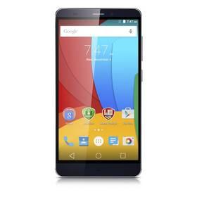 Mobilný telefón Prestigio Grace S5 LTE Dual SIM (PSP5551DUOBLACK) čierny (vrátený tovar 8616005823)