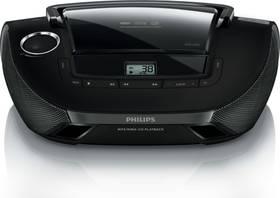 Philips AZ1837 černý + Doprava zdarma