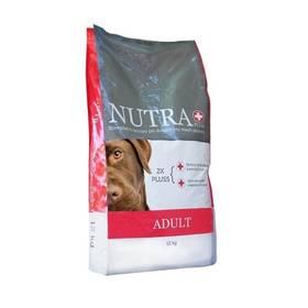 Nutra Plus ADULT 12 kg + Doprava zdarma