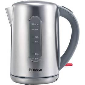 Bosch CompactClass TWK7901 černá/nerez + Doprava zdarma