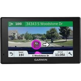 Garmin DriveAssist 51S Lifetime Europe45 (010-01682-17) čierna