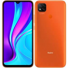 Xiaomi Redmi 9C NFC 32 GB (29260) oranžový