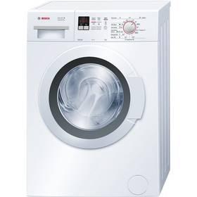 Bosch WLG20160BY bílá + Doprava zdarma