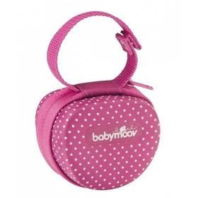 Babymoov LOVELY Girl růžové