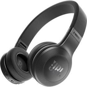 JBL E45BT (JBL E45BTBLK) černá + Doprava zdarma