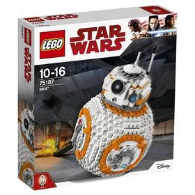 LEGO® STAR WARS™ 75187 BB-8™