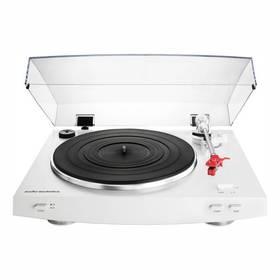 Audio-technica AT-LP3 bílý + Doprava zdarma