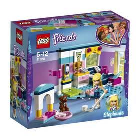 LEGO® FRIENDS® 41328 Stephanie a její ložnice