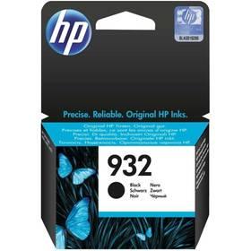 HP No. 932 - originální (CN057AE) černá