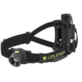 LEDLENSER NEO 10R (500984) černá