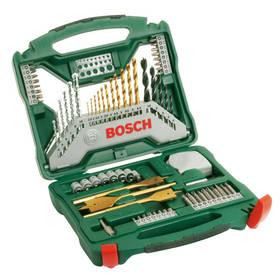 Bosch 70dílná X-Line titan + Doprava zdarma