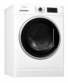 Whirlpool WWDC 8614 biela