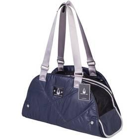 Nobby Ligi 2v1 přepravní taška do 7 kg modrá