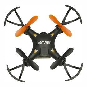 Denver DRO-110 (dro-110) černý/oranžový