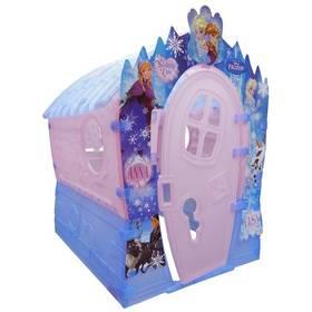 Marian Plast Frozen - Ledové kráslovství modrý/růžový + Doprava zdarma