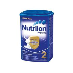 Nutrilon 2 Pronutra Good Night, 800g