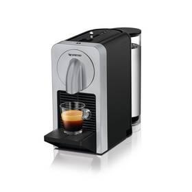DeLonghi Nespresso Prodigio EN170.S černé/stříbrné + Doprava zdarma