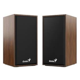Genius SP-HF180 (31730029400) dřevo (vrácené zboží 8800996714)
