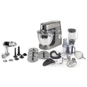 Robot kuchenny KENWOOD Chef XL Titanium KVL8400S Szary