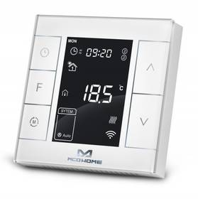 MCO Home MH7 V2 pro elektrické topení, Z-Wave Plus (MCO-MH7H-EH) bílý
