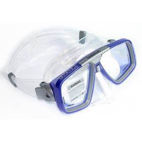 Technisub Look silikon modrá + Doprava zdarma