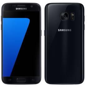 Samsung Galaxy S7 32 GB (G930F) (SM-G930FZKAETL) černý Software F-Secure SAFE 6 měsíců pro 3 zařízení (zdarma) + CASHBACK + Doprava zdarma