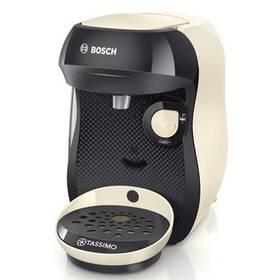 Bosch Tassimo Happy TAS1007 černé/krémové (vrácené zboží 8800276524)
