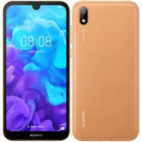 Huawei Y5 2019 Dual SIM (SP-Y519DSROM) hnědý