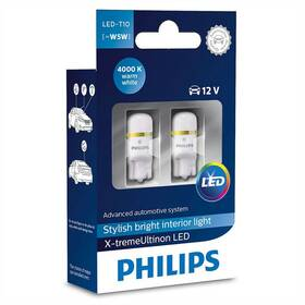 Philips X-tremeUltinon LED W5W, 2ks (127994000KX2)