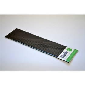 Náplne 3Doodler Single color PLA pack - Tuxedo Black