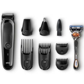 Braun MGK3060 černý + Doprava zdarma