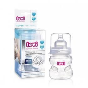 LOVI samosterilizující 150ml 0% BPA