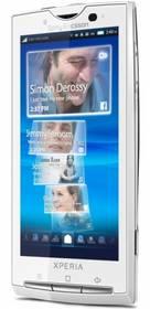 Mobilný telefón Sony Xperia X10 biely (vrátený tovar 8515000861)