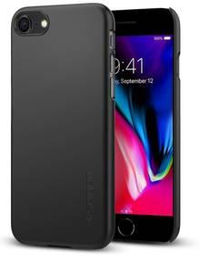Spigen Thin Fit Apple iPhone 8 (054CS22208) černý
