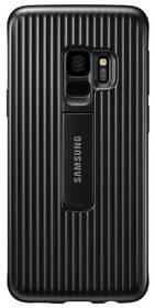 Samsung Protective Cover pro Galaxy S9 (EF-RG960C) (EF-RG960CBEGWW) černý
