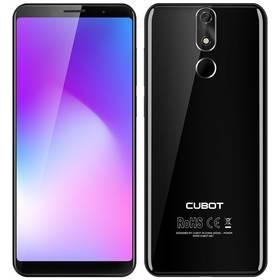 Mobilní telefon CUBOT Power Dual SIM (PH3843) černý (poškozený obal 8800314420)
