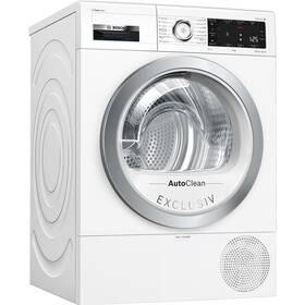 Bosch Serie | 8 WTX87KH0BY biela