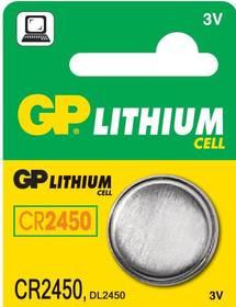 Batéria lítiová GP CR2450 (GP CR2450)