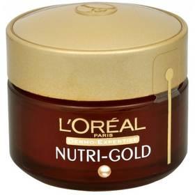 Extra výživný noční krém Nutri-Gold 50 ml