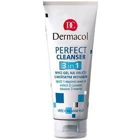 Mycí gel na obličej s mořským hedvábím (Perfect Cleanser) 100 ml