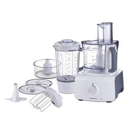 Kenwood MultiPro Home FDP 603 WH sivý/biely