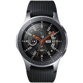 Samsung Galaxy Watch 46mm LTE (SM-R805FZSATMZ) stříbrné