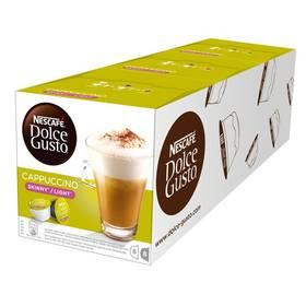 Nescafé Dolce Gusto Cappuccino skinny/light 3 balení