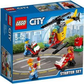 Lego® City Letiště 60100 Startovací sada