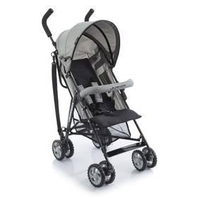 Babypoint Junior šedý + Doprava zdarma