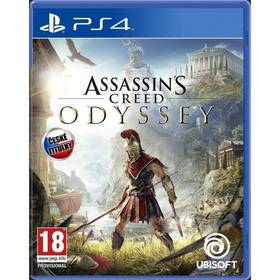 Ubisoft PlayStation 4 Assassin's Creed Odyssey (USP400303)
