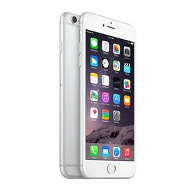 Apple iPhone 6 Plus 16GB - silver (MGA92CN/A) stříbrný