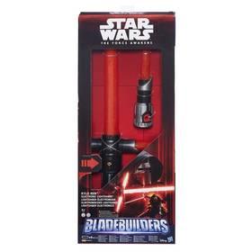 Elektronický světelný meč Hasbro Star Wars epizoda 7 - záporného hrdiny