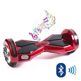 Kolonožka Premium APP - červená Reflexní sada 2 SportTeam (pásek, přívěsek, samolepky) - zelené + Doprava zdarma