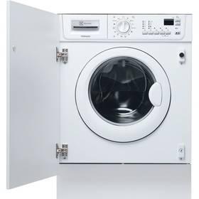 Electrolux EWG147410W biela